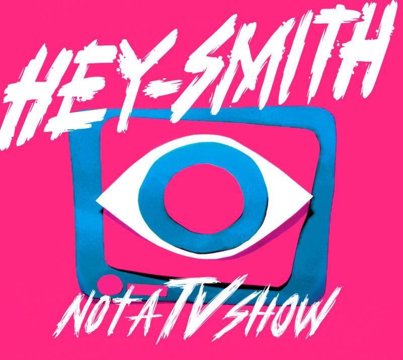 Not A TV Show